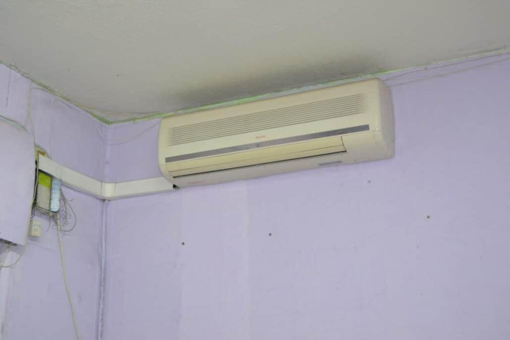Humedades en casa solucion beautiful donde comprar - Como evitar la humedad en casa ...