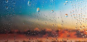 condensación en ventanas
