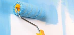 pintura antimoho